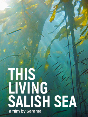 """This Living Salish Sea"" screening Sat Sep 16, 2pm, Raven's Cry Theatre, Sechelt"